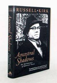 image of Ancestral Shadows An Anthology of Ghostly Tales