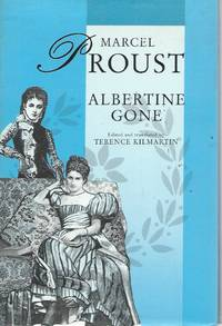image of Albertine Gone