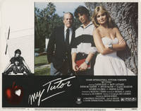 My Tutor (Collection of 8 original lobby cards from the 1983 film)