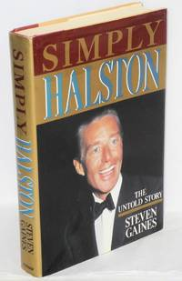Simply Halston; the untold story