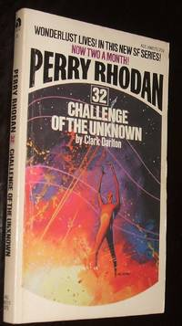 Challenge of the Unknown Perry Rhodan 32