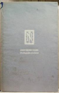 John Henry Nash:  The Biography of a Career