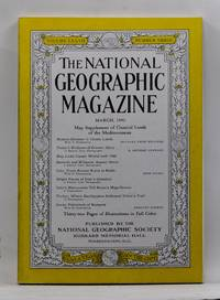 The National Geographic Magazine, Volume 77, Number 3 (March 1940)