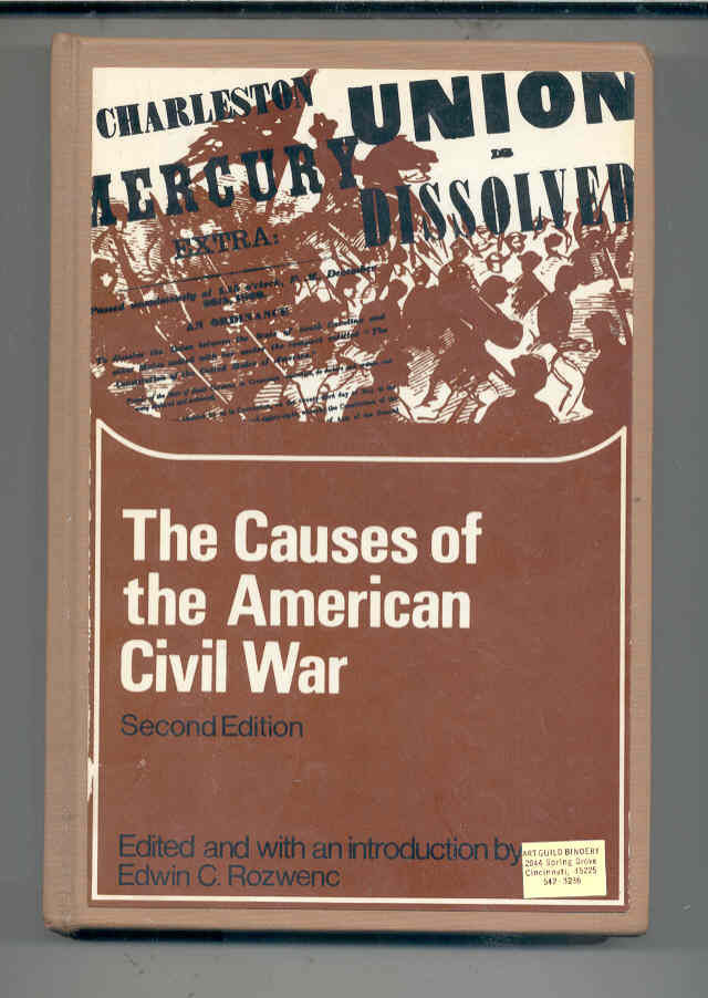 causes of the american civil war The american civil war (1861-1865) was a civil war in the united states of america it is sometimes called the war between the states.