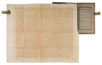 Fac-Simile Copy and Translation of ye Magna Carta Granted by King..