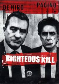 Righteous Kill [DVD}