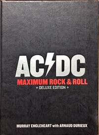 AC/DC : maximum rock & roll, Deluxe Edition.