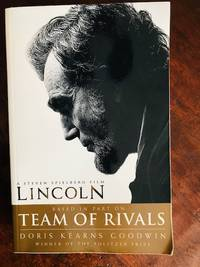 image of Team of Rivals-The Political Genius of Abraham Lincoln