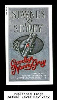 Goodbye, Nanny Gray