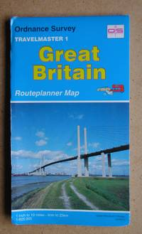 Ordnance Survey: Great Britain. Travelmaster 1.