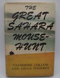 image of The Great Sahara Mousehunt