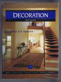 Decoration: Brightly Lit Spaces. Arco Colour