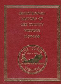 image of Bicentennial History of Lee County Virginia 1792-1992