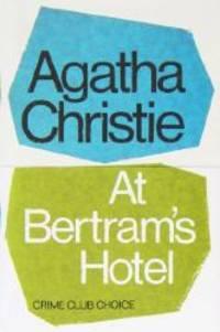 image of At Bertram's Hotel (Miss Marple)