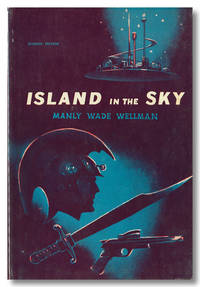 image of ISLAND IN THE SKY