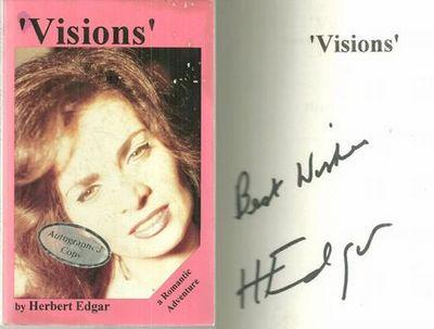 VISIONS A Romantic Adventure, Edgar, Herbert