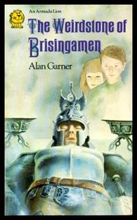 image of THE WEIRDSTONE OF BRISINGAMEN - A Tale of Alderley