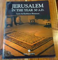 image of Jerusalem in the Year 30 A.D.