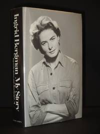 Ingrid Bergman: My Story [SIGNED]