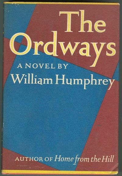 ORDWAYS, Humphrey, William