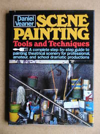Scene Painting: Tools and Techniques.