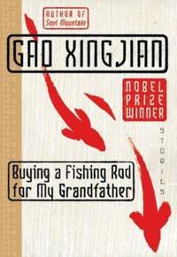 Buying a Fishing Rod for My Grandfather : Stories