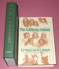 The California Indians A Source Book