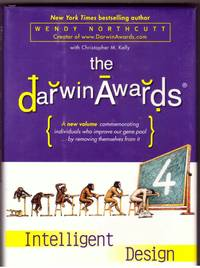 image of The Darwin Awards 4 Intelligent Design (Darwin Awards)