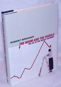 image of The Boom and the Bubble: the US in the world economy
