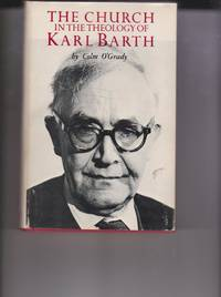 The Church In The Theology of Karl Barth