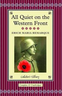 image of All Quiet on the Western Front (Collectors Library)