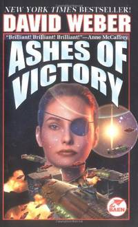 Ashes of Victory (Honorverse)