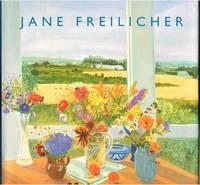 Jane Freilicher (SIGNED BY JANE FREILICHER)
