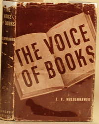 THE VOICE OF BOOKS