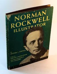 image of Norman Rockwell, Illustrator