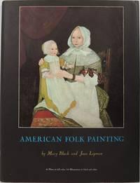 image of American Folk Painting