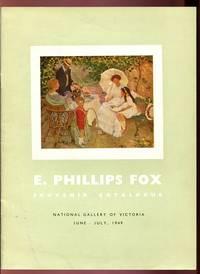 E. Phillips Fox Souvenir Catalogue.