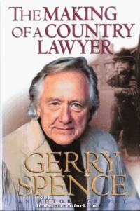 image of The Making of a Country Lawyer