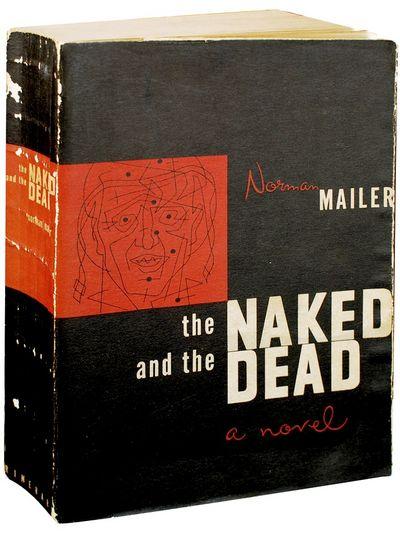 New York: Rinehart & Company, 1948. First Edition. Original Wraps. Very Good. Advanced Review Copy i...