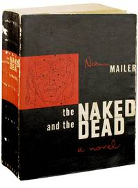 image of The Naked and the Dead (ARC)