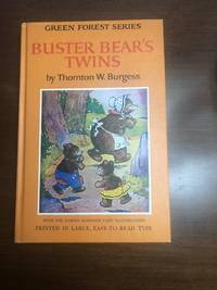 image of BUSTER BEAR'S TWINS