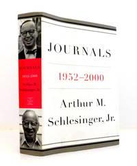 image of Journals: 1952-2000