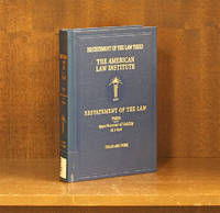 Restatement of the Law Torts 3d Apportionment of Liability w/2017 supp