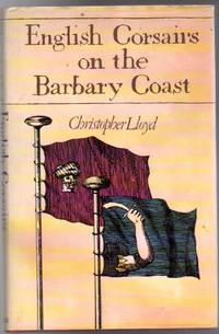 image of English Corsairs on the Barbary Coast