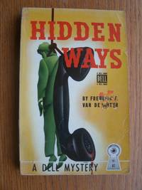 Hidden Ways # 67