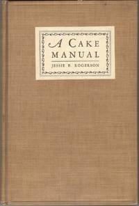 A Cake Manual