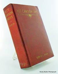 KIT CARSON DAYS (1809 - 1868)
