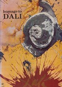 Homage to Salvador Dali. Special Issue of the XXe Siecle Review by  et al:  Salvador) Pierre Volboudt - Hardcover - from Paul Brown Books (SKU: 5679)