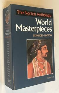 The Norton Anthology of World Masterpieces: Beginnings to 1650