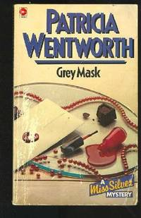 image of Grey Mask (Coronet Books)